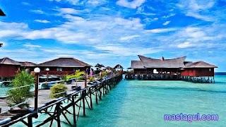 Tempat Wisata Paling Ramai di Pontianak Kalimantan Barat