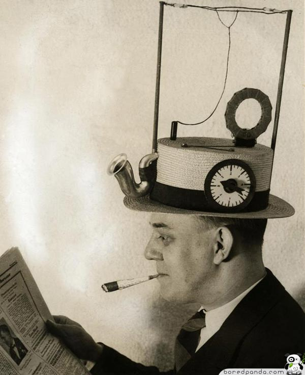 19 Cool Inventions From The 1920s And 1930s Vintage Everyday