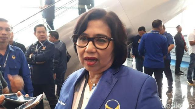 Politisi NasDem soal Anies Bicara Pentingnya Narasi: Tak Cocok Jadi Presiden
