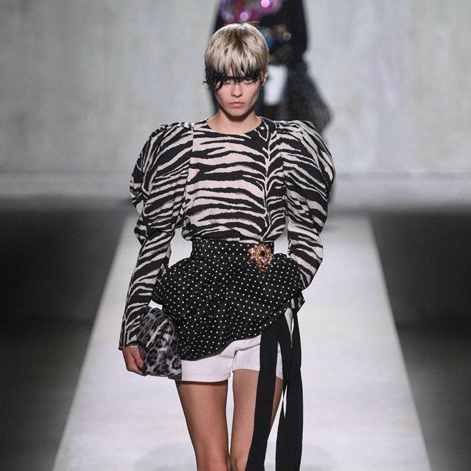 Fashion Studio Magazine Paris Fashion Week Spring Summer 2020