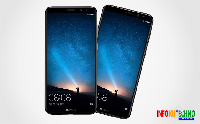 Huawei Honor V10 Full Spesifikasi dan Harga Terbaru