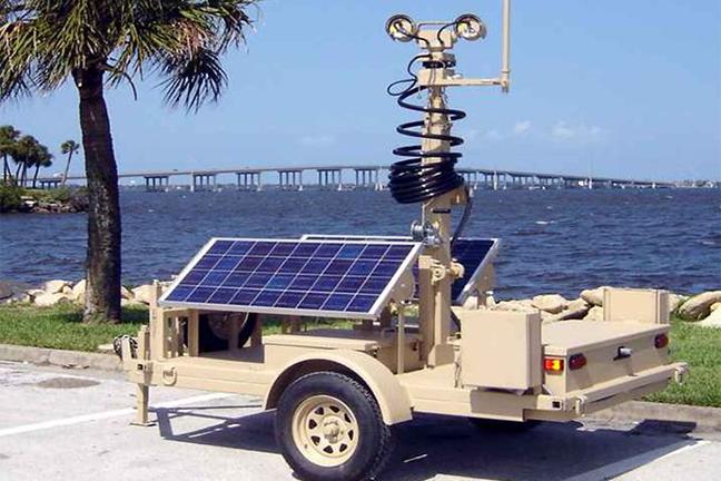США схвалили продаж Єгипту системи висвітлення надводної обстановки