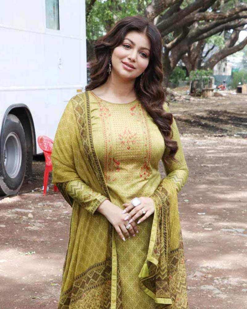 Ayesha Takia Actress and Islam Women in Bollywood