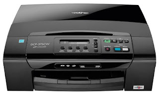 Brother DCP540CN Trouble Error Codes