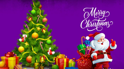 happy christmas wishes message