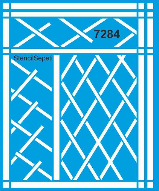 Трафареты геометрические узоры Симферополь