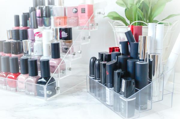 Make-up Organiser