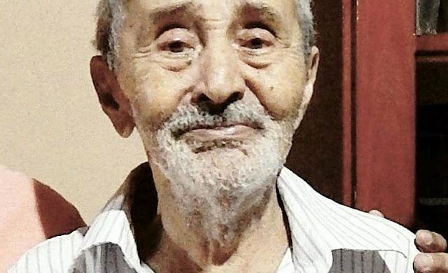 FALECEU EM MARABÁ - EDÉZIO MARTINS SEU CORPO SERÁ SEPULTADO NA TARDE DESTA QUINTA - FEIRA – VEJA..