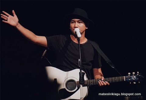 Anji - Indonesia Berpesta Lirik