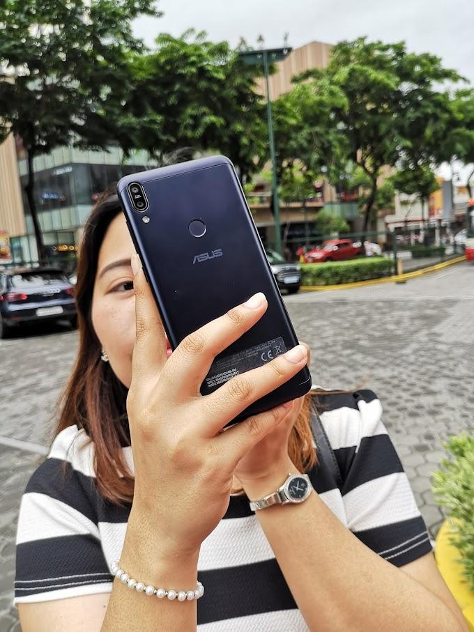 How Long Can It Last: ASUS Zenfone Max Pro M1 Review