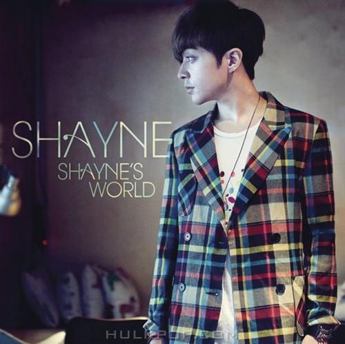 Shayne – Shayne's World – EP