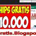 FREEBET GRATIS - Tanpa Deposit Rp 10.000