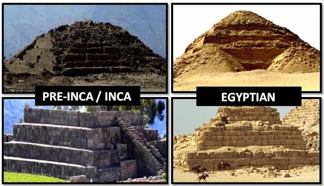 Bí ẩn lục địa huyền thoại Atlantis: Hậu duệ của văn minh Atlantis hiện giờ ở đâu?