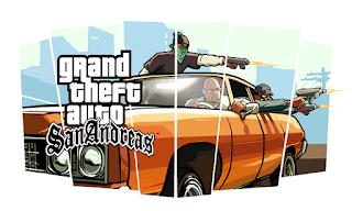 Download GTA SanAndreas APK + DATA | Free Android Game New 2019