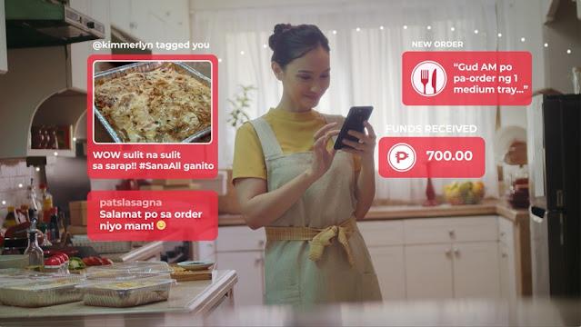 PLDT Home Biz- Construa um Negócio Doméstico com as Soluções Digitais e de E-commerce Certas   Querida Kitty Kittie Kath 2