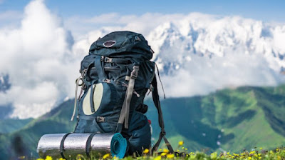 tempat wisata terkadang memerlukan beberapa barang yang wajib Barang Yang Harus Dibawa Saat Traveling