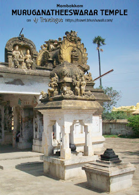 Mambakkam Muruganatheeswarar Temple