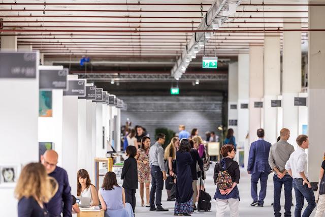 VOLTA Basel 2019 Opens Its Doors Today!