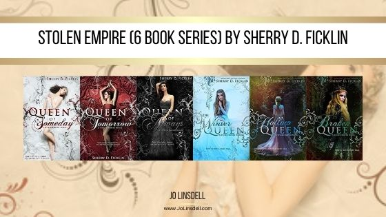 Stolen Empire (6 book series) by Sherry D. Ficklin
