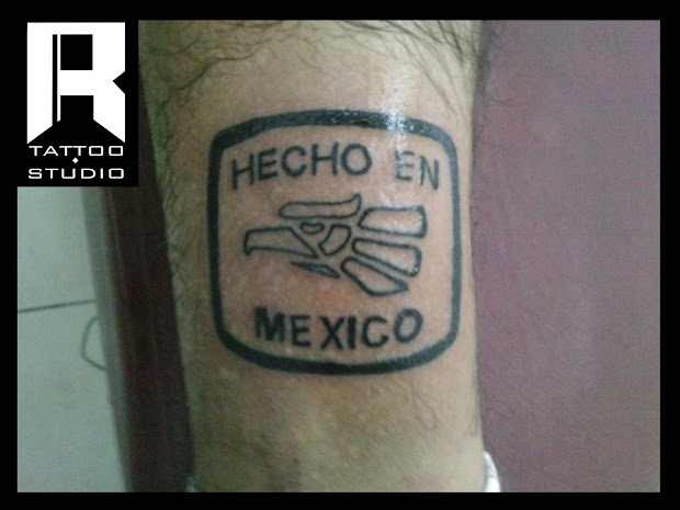 20 Hecho En Mexico Tattoo Ideas And Designs
