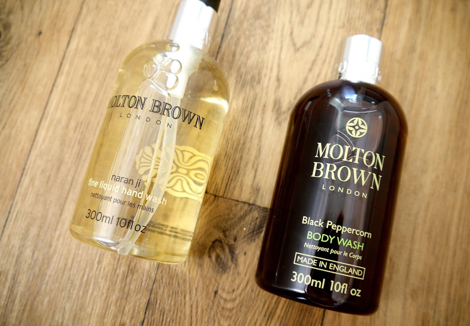 8b4626d6dfcf Molton Brown Naran Ji and Black Peppercorn Shower Gel - The Beauty Type