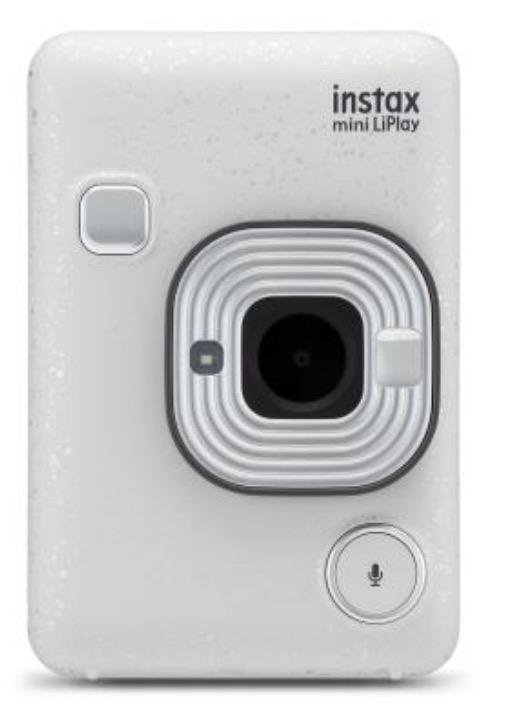 Fujifilm Intax Mini LilPlay
