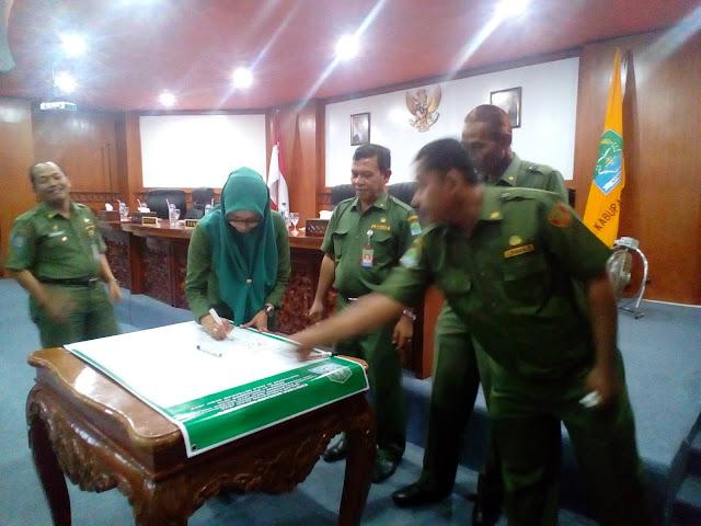 Pelayanan Informasi Masyarakat di Aceh Jaya Dapat Diakses Secara Online