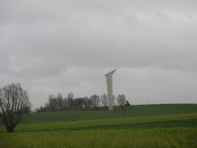 monument Sjouwer Aalbeke