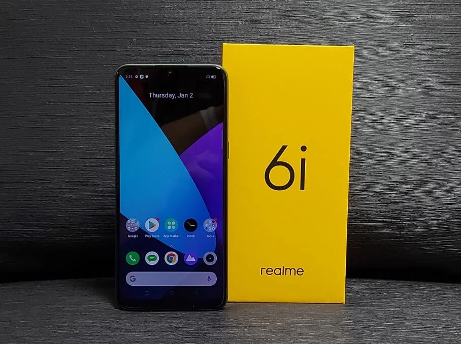 Realme 6i Review: Power Unleashed