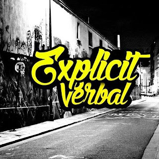 Lirik Explicit Verbal - Never Stop