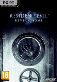 Download Resident Evil Revelations (PC) 2013