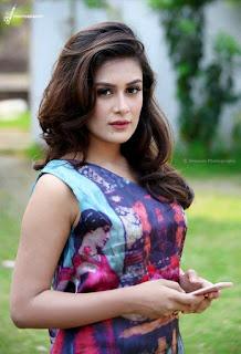 Shaila Sabi