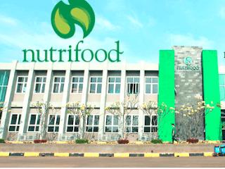 Loker PT Nutrifood Indonesia Januari 2021