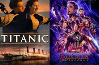 أكثر الأفلام تحقيقاً للأرباح في التاريخ مع مراعاة معدل التضخم