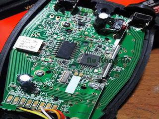 Cara Memperbaiki Radio RIG Alinco DR-135 Yang Bisu