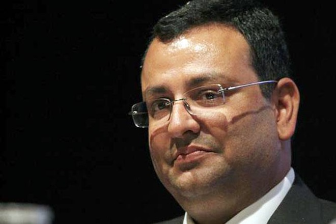 Cyrus Mistry, who was removed as the chairman of the Tata group