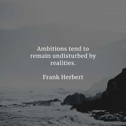 Ambition quotes that'll motivate you to reach your goals