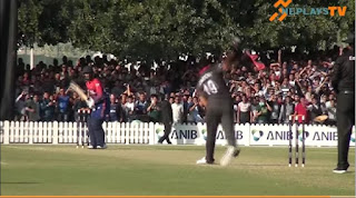 UAE vs Nepal 2nd T20I 2019 Highlights