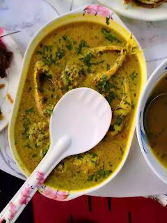 Mustard Hilsa at, Padma River, Mini Cox's Bazar,Moinot Ghat, Dohar, Dhaka Bangladesh