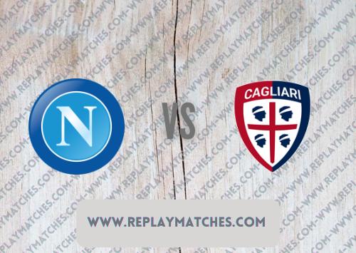 Napoli vs Cagliari Full Match & Highlights 26 September 2021