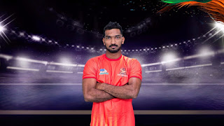 Sukesh Hegde | Pro Kabaddi teams | Pro kabaddi team | pro kabaddi league | pro kabaddi season 6 teams