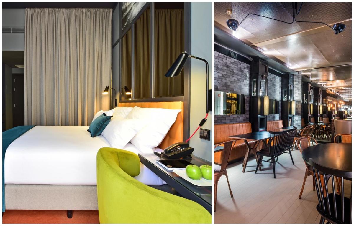 Pestana CR7 Lisboa Dicas de hotéis: Onde se hospedar em Lisboa por bairros