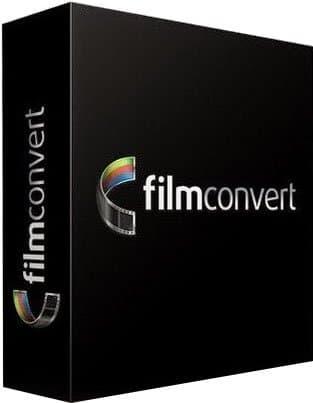 برنامج FilmConvert Pro 1.02.30 لتغيير الوان الفيديوهات