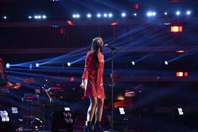 Claudia Emmanuela Santoso Orang Asia dan Orang Indonesia Pertama Yang Menjuarai The Voice of Germany