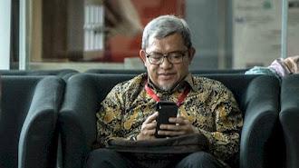 Mantan Gubernur Jawa Barat Diperiksa KPK