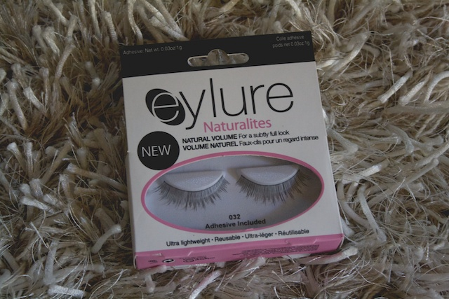88926d694b8 the dauphine: Eylure Naturalites Natural Volume Eyelashes 032