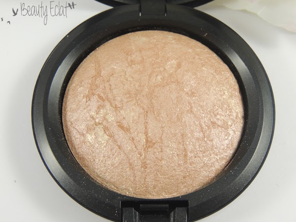 revue avis test mac mineralize skin finish