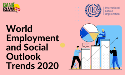 World Employment and Social Outlook Trends 2020