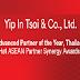"""""""ยิบอินซอย"""" คว้ารางวัลพาร์ทเนอร์ยอดเยี่ยมที่สุดในไทยจาก Red Hat"""