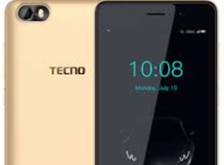 Tecno F2 google account reset